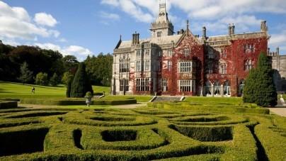 Onze tips voor een luxueus verblijf in Ierland