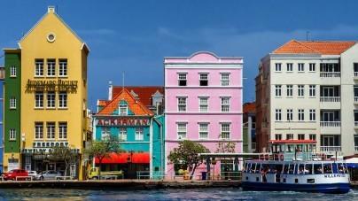 7 redenen om nu naar Curaçao te gaan