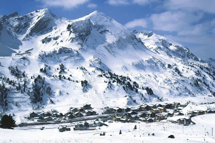 In Obertauern met je de après-ski niet missen!