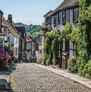 Short break in East Sussex: de hoogtepunten