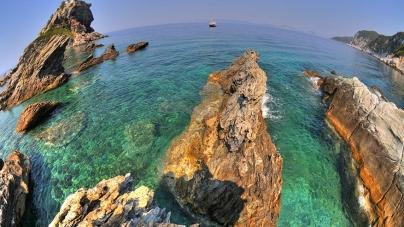 Onbekend is onbemind: de Griekse Sporaden