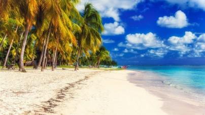 Waarom Guadeloupe in de herfst geen slecht idee is