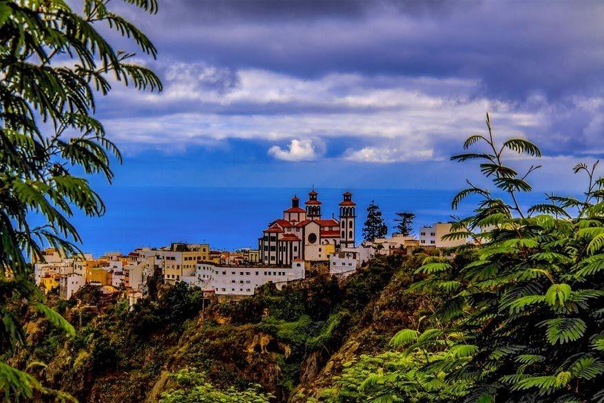 Gran Canaria weet je te verrassen in de herfst