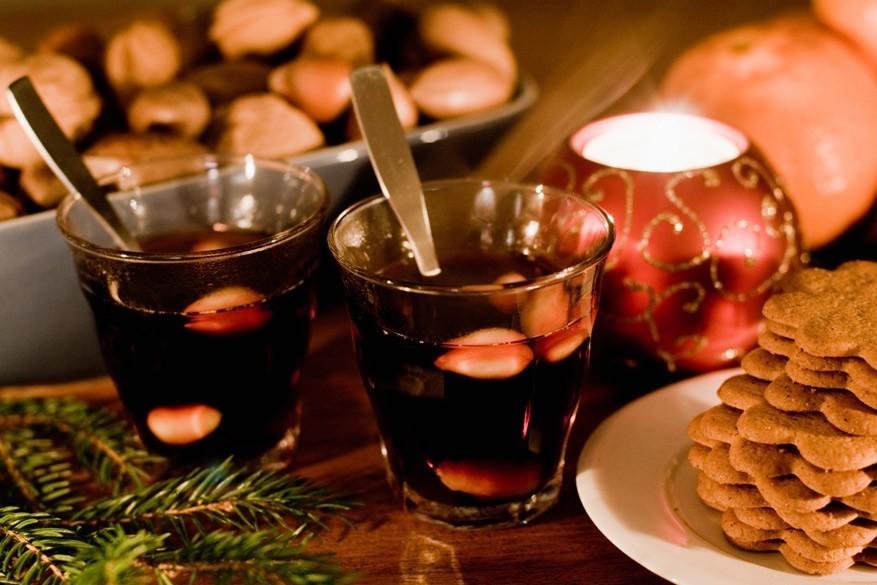 Het lekkerste kerstfeest gaat door in Zweden