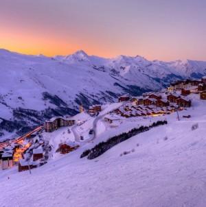 Frankrijk maakt indruk met beste skistations