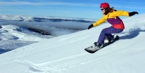 Wintersport in Schotland: schnaps inruilen voor whisky