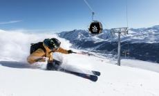Nieuw in Livigno: beleef een tropische sfeer op de piste
