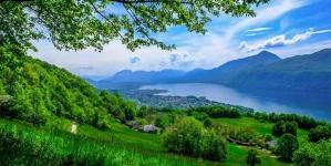 De Haute-Savoie voor het eerst: onze tips om te doen, eten en slapen