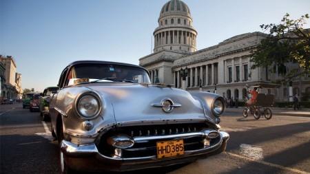Rondreis langs de prachtige historische steden van Cuba