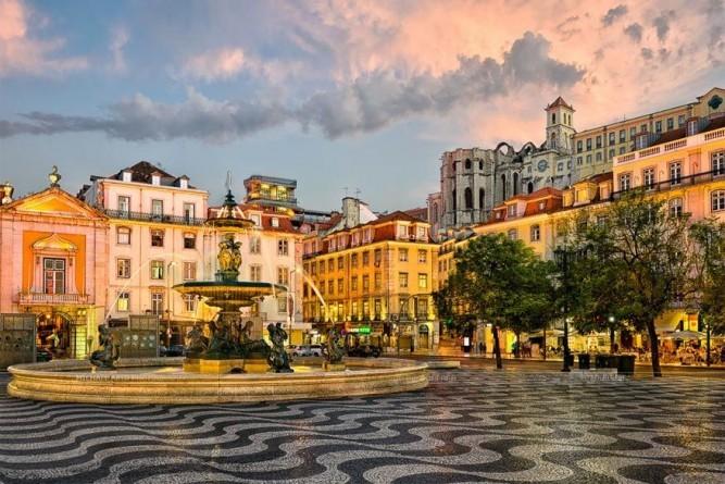 De beste budgettips voor Lissabon deel 1