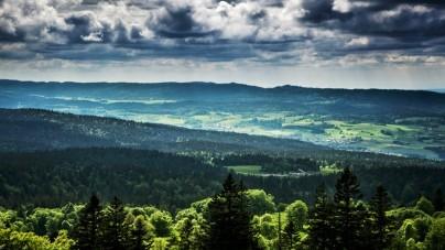Met een gids door het Franse bergland
