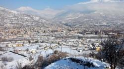 Sneeuw en Italiaanse charme in Valle d'Aosta