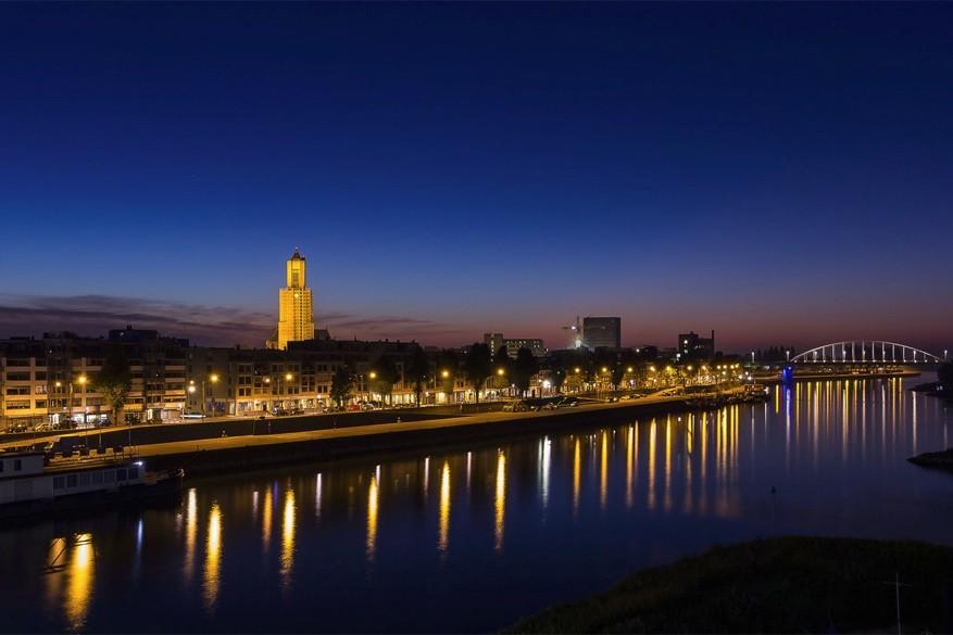 Winters weekendje weg in het groene Arnhem