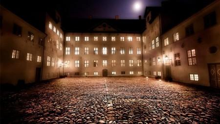 Halloweentijd: 4 enge Europese vakantieadresjes