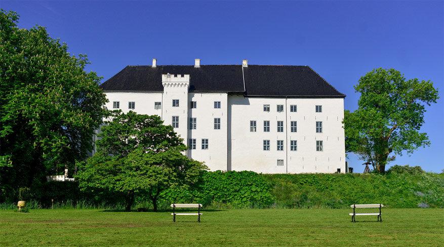 Dragsholm Slot © ulterior epicure