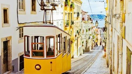 Op citytrip in Lissabon: 8 kindvriendelijke tips