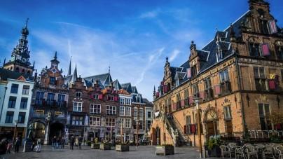 Nijmegen is de oudste parel van Nederland