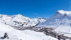 Tignes biedt meer wintersport dan enkel skiën