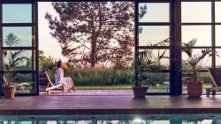 Zintuiglijke verwennerij in het Eco-hotel Spa van Yves Rocher
