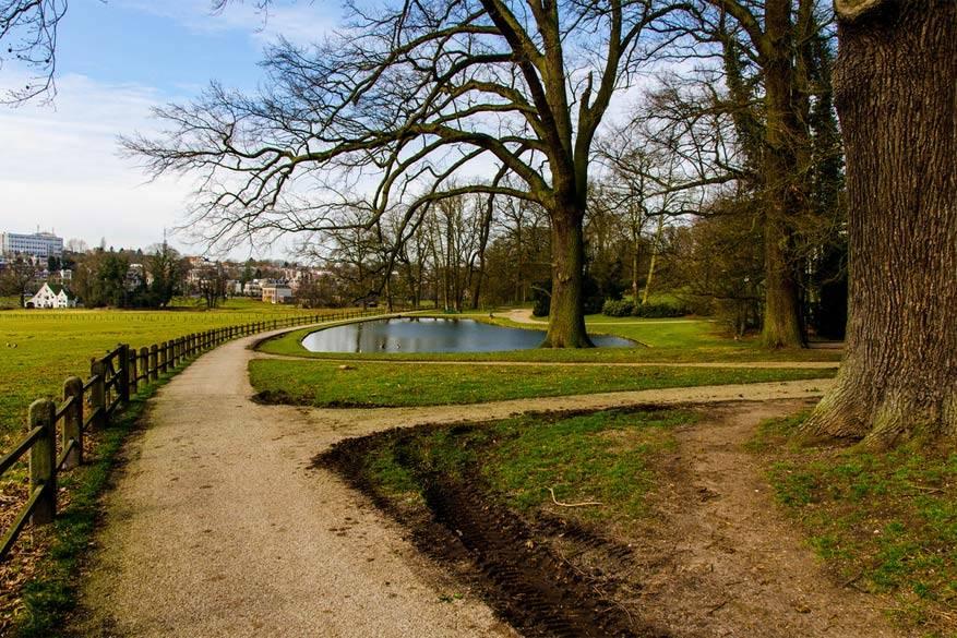Park Sonsbeek © Joris Deeken