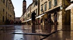 Dubrovnik als parel van de Adria