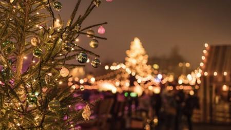 Langs de mooiste kerstmarkten in Zwitserland