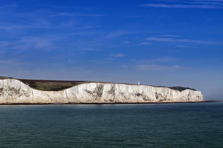 De White Cliffs of Dover © Pixabay
