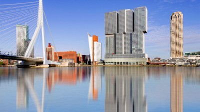Weekendje weg in verrassend Rotterdam