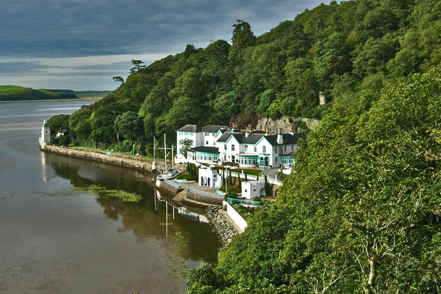 De veelzijdige natuur van Wales zorgt voor uitdagende wandelroutes!