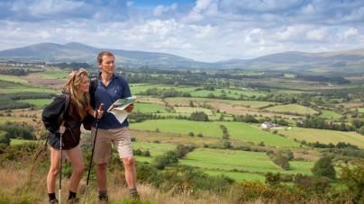 Avontuurlijke wandeltip in Ierland: de Wicklow Way