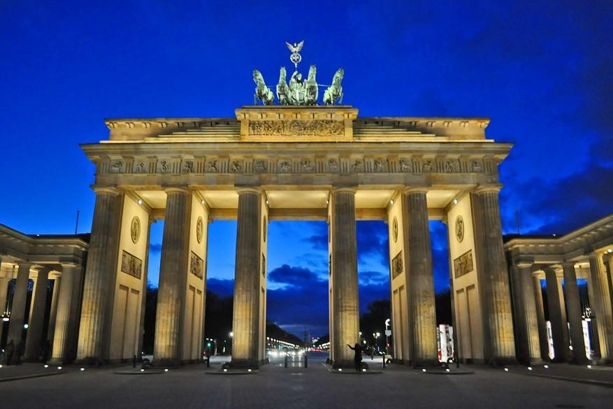 Apart: fiets in 5 dagen rond Berlijn