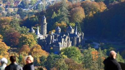 Sprookjes komen tot leven in Kassel en Nordhessen