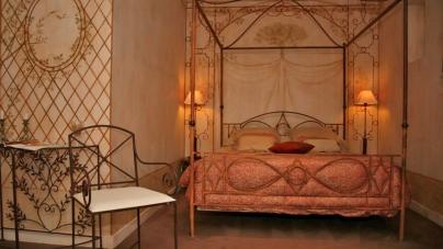Logeertip: Italiaanse renaissance in La Villa des Arts
