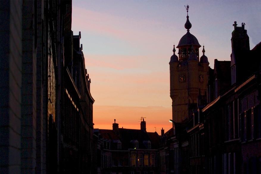 Op zoek naar de Vlaamse roots in Bergues