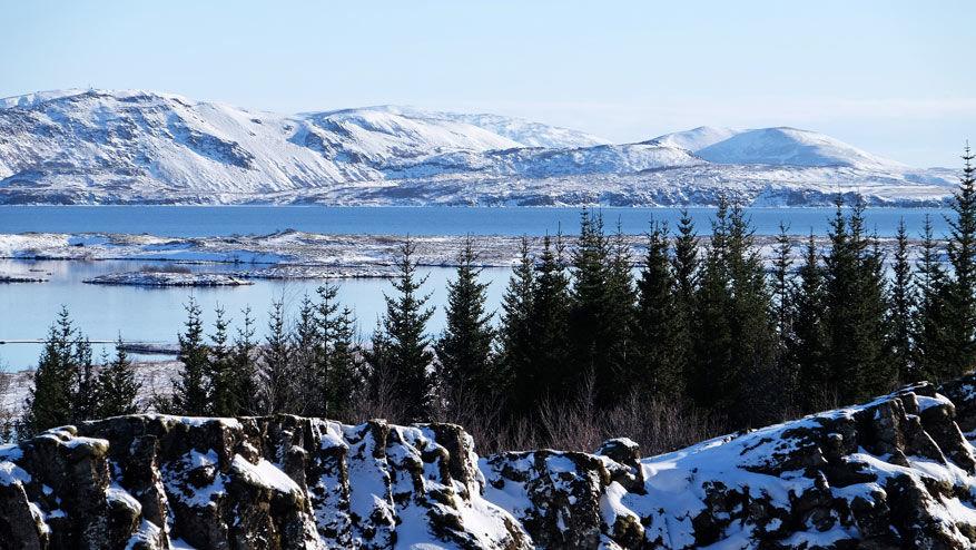 IJsland-natuurThingvellir1