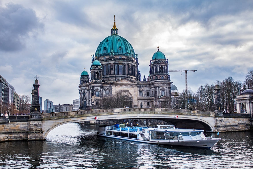 Berlijn voor beginners: alle klassiekers op een rij