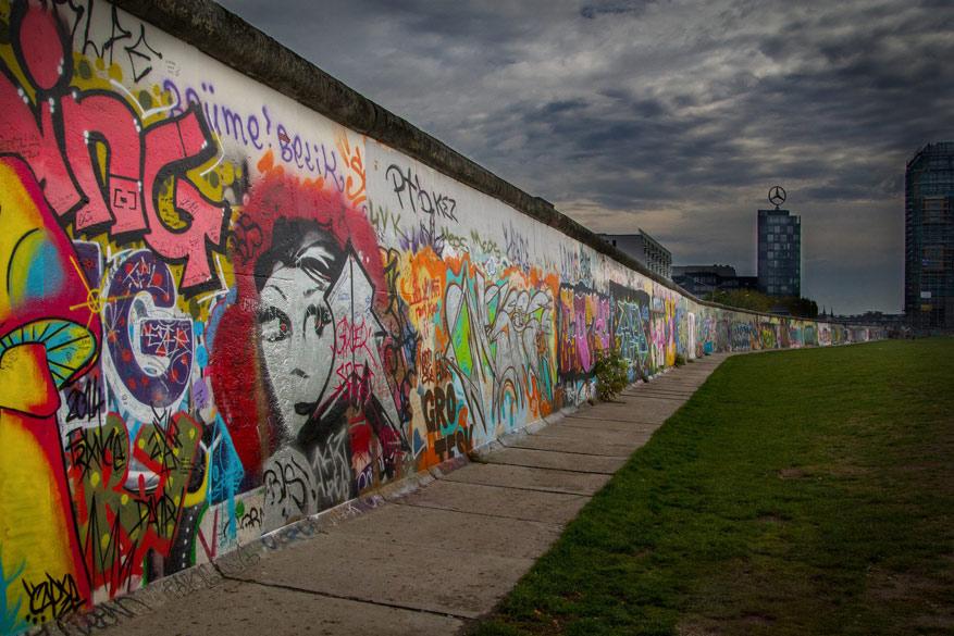 weekende Berlijn