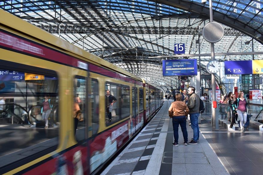 weekendje Berlijn