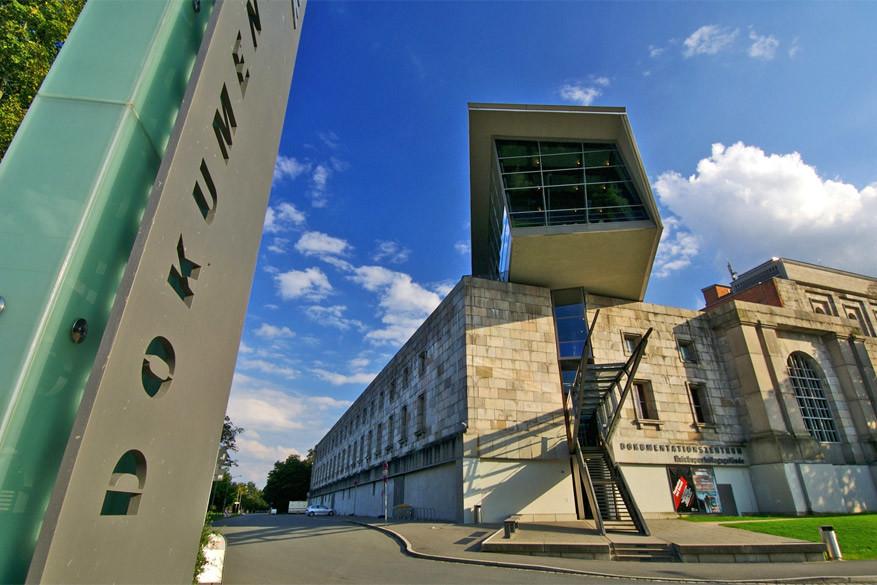 Het Nazi Documentatie Centrum © dpa