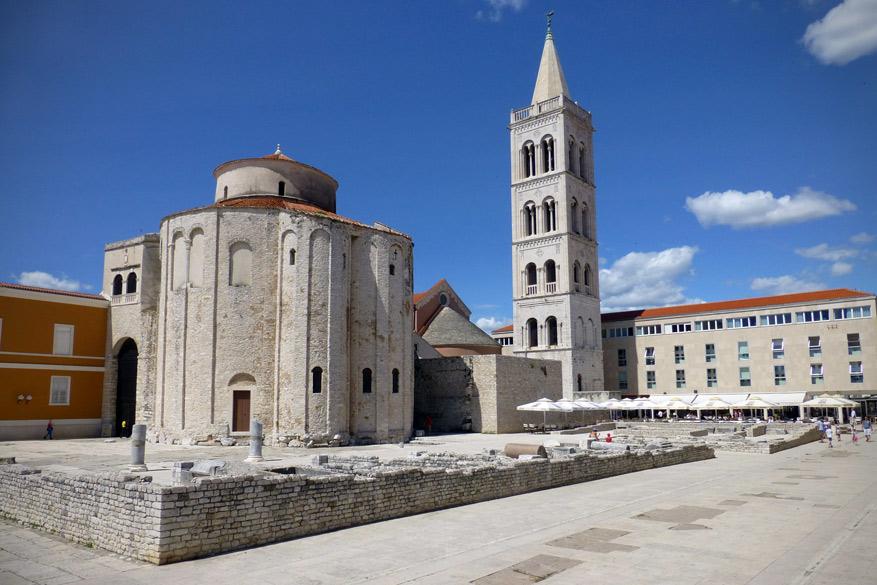 Zien in Kroatië