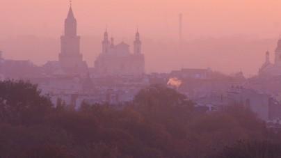 Straffe verhalen in de Poolse cultuurstad Lublin