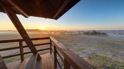 Actief Pools Polesië: als reispionier door het groene laagland