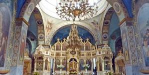 In de ban van multiculturele schoonheid in Pools Polesië