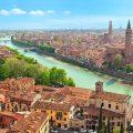 Herbeleef het verhaal van Romeo en Julia in Verona. © Sergey Dzyuba