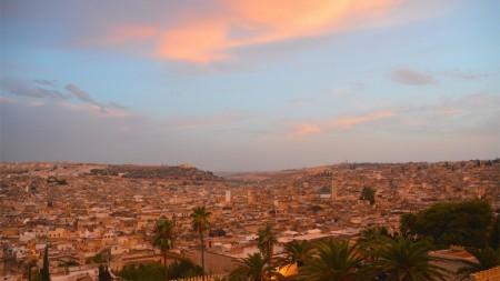 Ontdek culinair Marokko in Fez