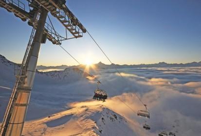 Authentiek Kals-Matrei: skiën in de schaduw van de Groβglockner