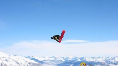 Sneeuwparadijs Flims Laax Falera verwent snowboarders