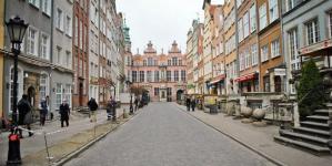 Gdansk als bakermat van het moderne Polen