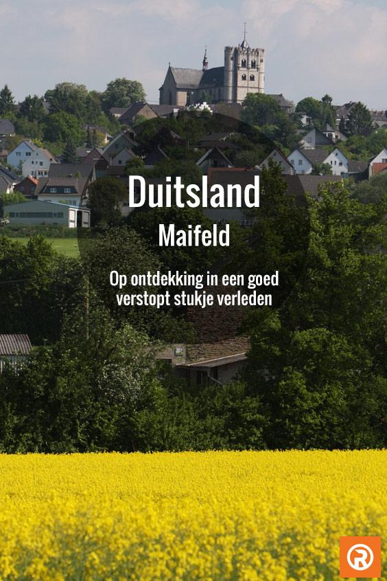 Mailfeld