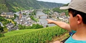 Uitgetest: op gezinsweekendje aan de Moezel in Cochem